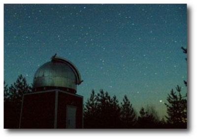 varkaus observatory